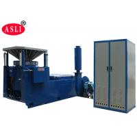 Buy cheap 5~3000hz High Acceleration Electrodynamic Vibration Shaker Table For Electrical Appliances from wholesalers