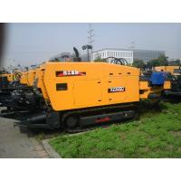 Quality XCMG 32 Ton HDD Machine XZ320 Horizontal Directional Drilling Rig 0-140 R / Min for sale