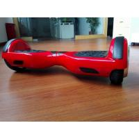 Wholesale Dual Wheels 8 Inch Big Tire self balance electric skate scooter with Bluetooth from china suppliers