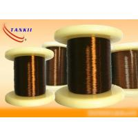 Wholesale ASTM / JIS / GB / DIN Nickel Plated Copper Wire 0.02 mm 2.5 mm Round Wire from china suppliers
