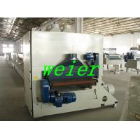 Wholesale Wood Plastic Door / Floor Sanding Machine Plastic Auxiliary Equipment from china suppliers