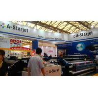 Wholesale A-Starjet Eco Solvent Printer in 3 heads for Wall Paper 220V from china suppliers