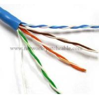 Wholesale RJ45 Plug Cat5e UTP Cable High Performance BC Indoor Network Cable from china suppliers