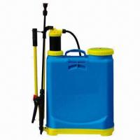 Wholesale Hand/Manual/Knapsack Sprayer, 16L Tank Capacity from china suppliers