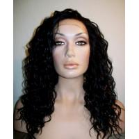 Wholesale Remy hair Deep Wave Free Tangle Full Lace Wigs Human Hair 10- 30 Inch from china suppliers