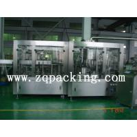 Wholesale Automatic Gas/Carbonated Drink Filling Machine from china suppliers
