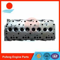 cylinder head distributor in China Nissan TD25 cylinder head 11039-44G01 11039-3S902 for Urvan/Pick-up/Cabstar for sale