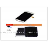 Wholesale Samsung S3 ScreenWithout Frame , Blue / White Samsung Galaxy S3 Lcd Screen from china suppliers