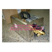 Wholesale Small Size Stainless Steel Swimming Pool Fog Machine For Artificial Fog System Long Life from china suppliers