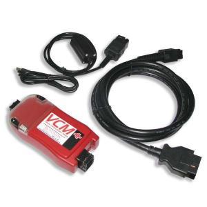 Wholesale Ford Ids Vcm Rotunda Diagnostic Tool Mazda Ford V75 / Jaguar Landrover V121 from china suppliers