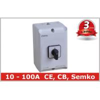 Wholesale 5 Pole Rotary Selector Switch from china suppliers
