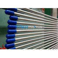 Wholesale 3 / 8 Inch TP316L / 316Ti Stainless Steel Hydualic Tubing With Bright Annealed Surface from china suppliers