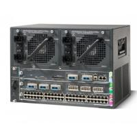 Wholesale Full Duplex Cisco Switch Chassis Cat4500 E Series 3 Slot Chassis WS-C4503-E= from china suppliers