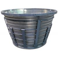Wholesale Wedge Wire Screen Baskets,Wedge Wire Trommel Screens,Wedge Wire Centrifugal Baskets from china suppliers