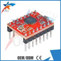 Wholesale A4988 Stepper Motor Driver For 3D Printer Reprap Prusa Mendel from china suppliers