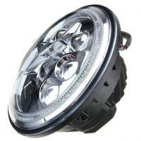 Wholesale High / low beam 1100lm 40Watt LED Car Headlights With Osram Auto Lighting from china suppliers