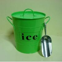 Buy cheap Ice Bucket with Spoon, Wine Bucket (SUN-013) from wholesalers