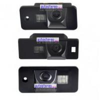 Wholesale Automotive Rear View Reverse Car DVR Cameras for Audi A3 / A4 / A6 / A8 / Q5 / Q7 from china suppliers