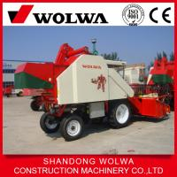 Wholesale W4D-1 soybean harvester made in china for sale from china suppliers