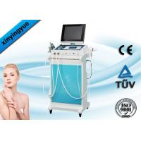 Wholesale Water Oxygen Skin Treatment Machine , Oxygen Spray Beauty Machine from china suppliers