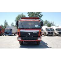 Wholesale Foton 6*4 20ton 25ton Load Capacity Garbage Dump Truck 3 Axles from china suppliers