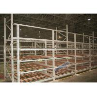 Wholesale Q235B Steel Shelving Racks Carton Storage Rack 100-1000 Kg Per Level. from china suppliers