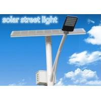 Wholesale 1000W Solar Power Street Lights  80 - 90lm / W Charge Time 6 Hours from china suppliers