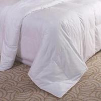 Wholesale Microfiber Polyester Quilt for Home and Hotel, Customized Sizes are Accepted from china suppliers
