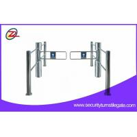 Wholesale High Speed Gate Supermarket Turnstile Swing Gate For Supermarket from china suppliers