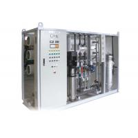Wholesale Commercial seawater reverse osmosis system for seawater desalination 60000GPD 10m3/hour from china suppliers