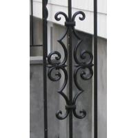 Wholesale Ironworks Iron Cast Metal Scroll from china suppliers