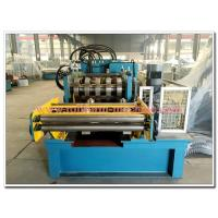 Wholesale Automatic Metal C and Z Section Profile Purlin Sheet Rolling Machine, Steel Strip Roll Former from china suppliers