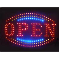 Wholesale 560x330mm ABS frame novelty led sign from china suppliers