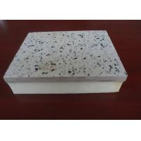 Quality Customized Pattern And Color XPS Plate External Wall Insulation Boards For Building Decoration for sale