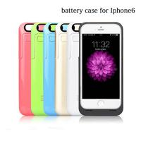 Wholesale External Battery Case for iPhone 6/6S from china suppliers