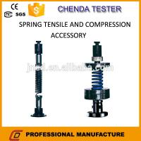 Quality 50 KN Electronic Universal Testing Machine, Spring Tensile Testing Machine for sale