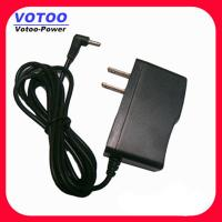 Wholesale 13W Wall Plug 6.5V 2A AC Universal Adapter For POS Machine,LED Strips from china suppliers