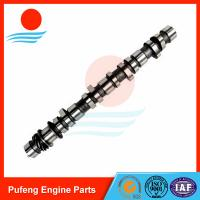 China top quality 4G63 camshaft for MITSUBISHI Delica L200 L400 Monterosport for sale