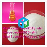 Wholesale White crystalline powder High Purity Flurandrenolide Dermatology Adrenal Corticosteroids from china suppliers