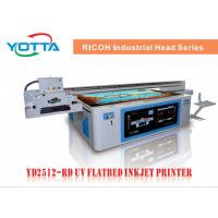 Wholesale 3D printer for glass/wood/leather/ceramic uv led printing machine from china suppliers