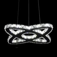 Wholesale 36w LED crystal pendant lobby decorative light (4090) from china suppliers