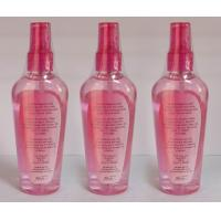Wholesale 110ml keep skin moisturizer cherry blossom refreshing body mist from china suppliers