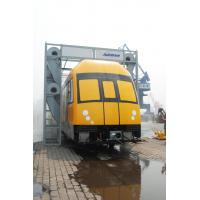 Wholesale Autobase Train Wash Machine from china suppliers