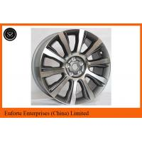 Wholesale SUV 21 Inch 4 x 4 Off Road Wheels Range Rover V8 Strength Assurance from china suppliers