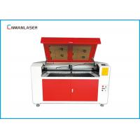 Wholesale Photo Acrylic Wood 80w 100w Cnc Laser Engraving Cutting Machine With Water Chiller from china suppliers