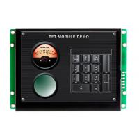 Wholesale 5.6 Inch CPU LCD Screen Module 65k Color Display For Industrial from china suppliers