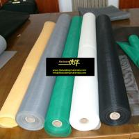 Wholesale Fiberglass Mosquito netting for screen doors and windows, Factory direct supply from china suppliers