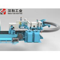 Wholesale High Mechanical Strength Metal Bending Machine , Hydraulic Pipe Bender With Alloy Steel from china suppliers