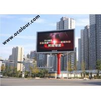 Wholesale Outdoor Led LED Display Screen Outdoor LED Billboard 10mm Pixel Pitch LED Panel from china suppliers