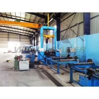 Wholesale Automatic H Beam Production Line Cutting Assembly Welding Straightening from china suppliers